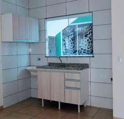 Locação Sem Fiador - Direto c/ Proprietário - 1 Suite, Sala e Cozinha - Próximo a Unopar