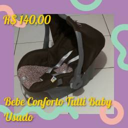 Bebe Conforto Tutti Baby