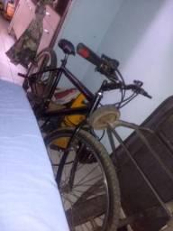 Vendo uma bicicleta toda boa só pegar e usa