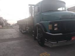 Truck 1118 interculado vendo ou troco
