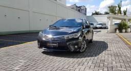 Toyota Corolla XEI Blindado Mgtec