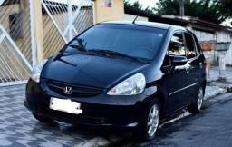 Honda Fit EX 2008 1.5 Automático