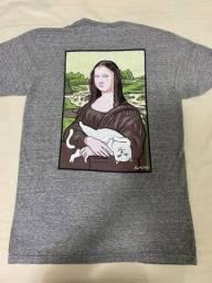 Camiseta RipNDip tamanho P