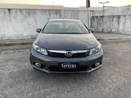 Honda Civic 2.0 LXR 2014/2014