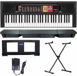 Kit Teclado Musical Yamaha