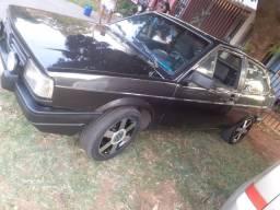 VW VOLKSVAGEM GOL GTS 1988