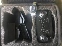 Drone rc com camera