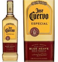 Tequila José Cuervo Ouro Especial 750 ml R$ 99,90