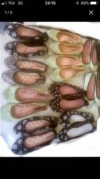 Sapato / sapatilias feminina ..