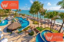 Ww-Resort Exclusivo com Poucas unidades na Praia do CUPE | Ligue- *