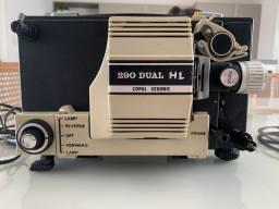 Vendo projetor de filmes Super 8