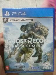 GHOST RECON (BREAKPOINT) lacrado