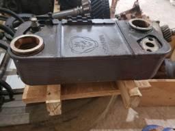 Radiador de Oleo Caixa GRS905r Optcruse