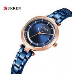 Relógio para Mulheres Elegantes Novo