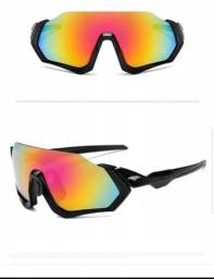 Óculos de ciclismo