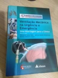 Ventilação mecânica na urgência e emergência. Uma abordagem para clínico
