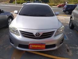 Corolla Xei 2.0 automatico 2011/2012
