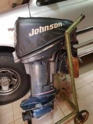 Motor Evinrude 1992