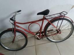 Vendo bicicleta passo cartao