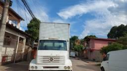 L1620 truck