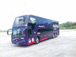 Ônibus DD scania k124