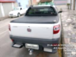 Fiat Strada Working 1.4 Mpi Fire Flex 8v CD