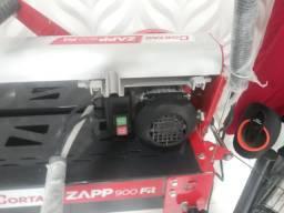 Zap * Oportunidade para comprar um cortador de piso