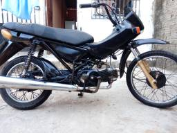 Honda pop 100cc valor 2.800,00