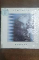 LP Vangelis - Themes
