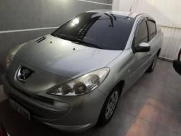 Peugeot, passion 207/2013(R$17,500)