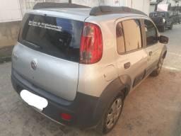 Fiat uno wey 1.0 2014