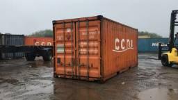 Repasso Container usado