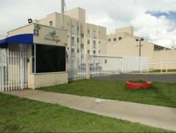 Apartamento com 2 dormitórios - R$ 130.000 - Capela Velha - Araucária/PR