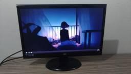 """Monitor AOC 20"""" LED - Modelo e2050S"""
