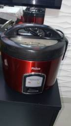 panela de arroz ppa10 inox red 127