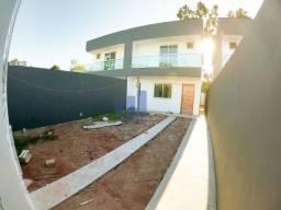 FG - Casa 3 quartos com suíte em Manguinhos, Serra-ES