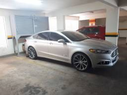 Ford Fusion Titanium Híbrido 2014  impecável