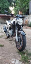 Yamaha Fazer 250 *LEIA O ANÚNCIO*
