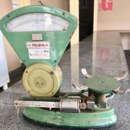 Balança Antiga Filizola - p até 6kg