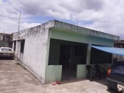 Vende-se casa no Cabo de Sto Agostinho - Cidade Garapu