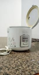 Panela elétrica de 1 litro para fazer arroz