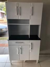 Armário Kit de Cozinha- Entrega Grátis