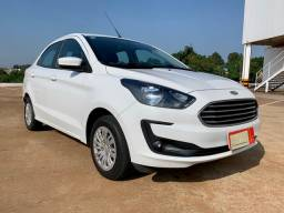 Novo Ford Ka Sedan SE 1.0 Flex 2020 Pneus Novos