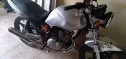 Suzuki yes125 modelo 2011