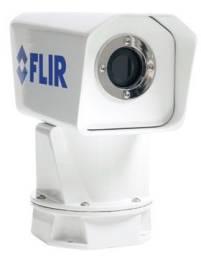 Câmera Térmica Flir Navigator ll - robótica completa
