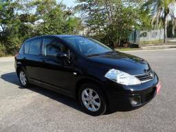Nissan Tiida 1.8 2011 Mecanico 6 Marchas Completo Excelente Estado