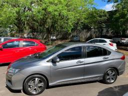 Honda City EXL 1.5 Flex 16V 4p Aut
