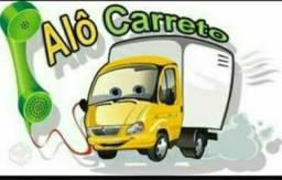 Carretos a partir de R$50,00!!!
