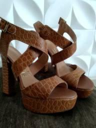 Sapato e Sandália n°35