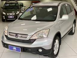 Honda Crv 2.0 Lx 4x2 Gasolina 4P Automatico 2009